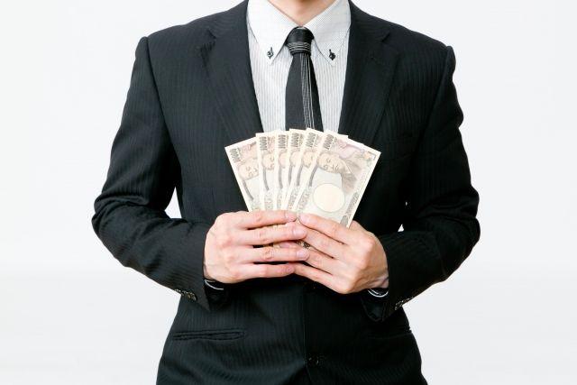 コンサルティングの「成果報酬型料金」の考え方
